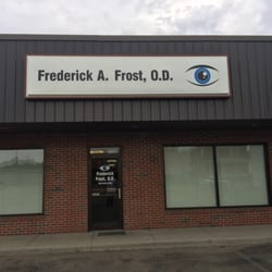 Mobile Optometry in Zanesville, Ohio,